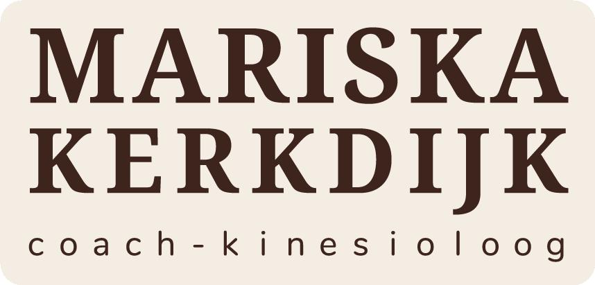 Mariska Kerkdijk Coaching